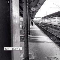 Photo taken at Gare SNCF de Clichy Levallois by Tatiana P. on 10/5/2012