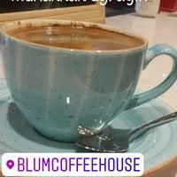 Photo prise au Blum Coffee House par Caner K. le3/13/2018