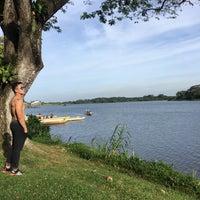 Photo taken at Lower Seletar Reservoir by Jude B. on 10/15/2016