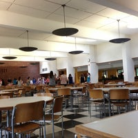 Delicieux ... Photo Taken At Bates Dining Hall By Ike Y. On 6/8/2013