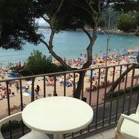 Foto tomada en Hotel Llafranch por Pep M. el 7/13/2013