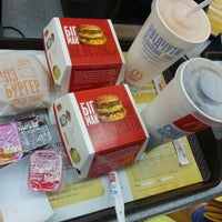 Photo taken at McDonald's by Артем on 6/26/2013