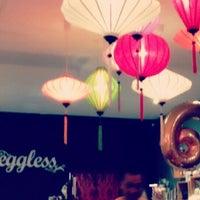 Photo taken at Eggless Dessert Cafe by Traveler8373 T. on 10/8/2015
