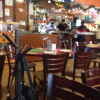 Photo taken at Los Tres Compadres by Coesa on 12/21/2013