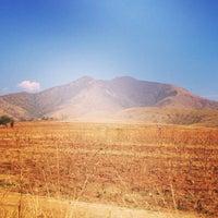 Photo taken at Ayoquezco de Aldama by Coesa on 2/28/2014