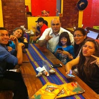 Photo taken at Taquería Ándale by Erick R. on 7/1/2013