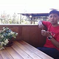 Photo taken at Pasar Khatulistiwa by Faisal R. on 5/29/2014