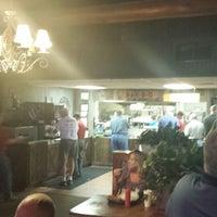Photo taken at Texas Pit BBQ by Stuart D. on 6/14/2013