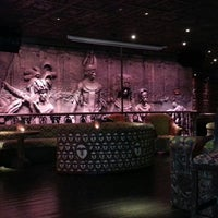 Photo taken at Shaka Zulu by Mike F. on 6/16/2013
