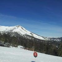 Foto tomada en Chapelco Ski Resort por Gabrielle S. el 7/25/2013