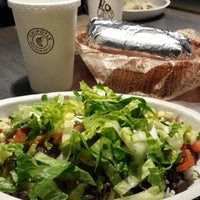 Photo taken at Chipotle Mexican Grill by Annya E. on 12/3/2014