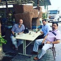 Photo taken at Park Mirkelam by Mustafa Özdemir M. on 8/17/2017
