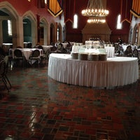 Photo taken at Glenmoor Country Club by Bonnie S. on 9/21/2013