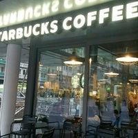 Photo taken at Starbucks by Александр К. on 3/23/2017