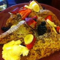 Photo taken at Blackbird Cafe by Chris V. on 6/6/2013