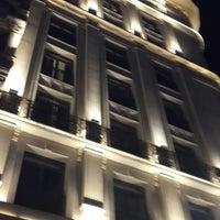 11/27/2014 tarihinde Salih H.ziyaretçi tarafından Lasagrada Hotel Istanbul'de çekilen fotoğraf