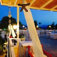 5/31/2015 tarihinde Hazal I.ziyaretçi tarafından Gelos Dinner&Drink'de çekilen fotoğraf