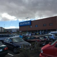 Photo taken at Decathlon by Mark on 9/14/2016