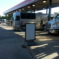 Photo taken at Pilot Travel Center by David W. on 7/16/2013