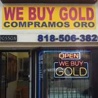 Photo taken at Los Angele Gold Exchange by Avo R. on 6/8/2013