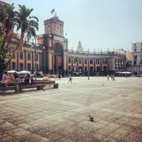 Foto scattata a Piazza Dante da Natalia R. il 7/18/2013