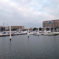 Photo taken at South Shore Harbour Marina by Dusty H. on 8/2/2014