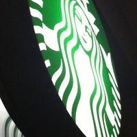 Photo taken at Starbucks by Akif T. on 7/27/2013