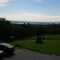 Photo taken at Lac Aylmer by Gregory B. on 7/14/2013