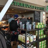Photo taken at Starbucks by Erin K. on 7/10/2016