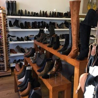 Photo taken at Shoe Market by Giovanni D. on 9/24/2016