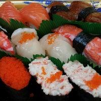 Photo taken at Mr Sushi by Jynx on 9/29/2013