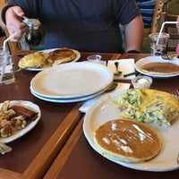 Photo taken at The Original Pancake House by Michelle L. on 10/17/2017