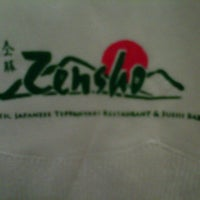 Photo taken at Zensho by Kingee S. on 10/25/2012