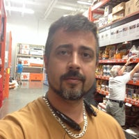 Photo taken at The Home Depot by Lee T. on 5/8/2014