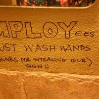 Photo taken at Sandwich Bar by Liz M. on 10/3/2015