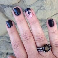 Photo taken at Century Nails by Kristen O. on 5/3/2014