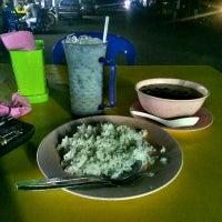 Photo taken at Restoran Padang by Mohd A. on 10/8/2013