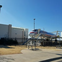 Photo taken at Tulsa Air and Space Museum & Planetarium by Josh R. on 2/11/2017