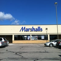 Photo taken at Marshalls by AElias A. on 10/21/2012