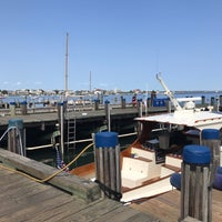 Photo taken at Nantucket Boat Basin by AElias A. on 8/26/2017