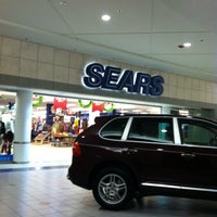 Photo taken at Sears by AElias A. on 11/27/2012