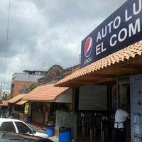 Foto tomada en La Calle del Hambre por Edisson M. el 7/7/2013
