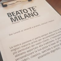 Foto scattata a Beato Te da Andrea L. il 9/14/2018