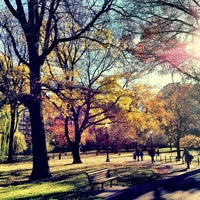 Photo prise au Boston Public Garden par Raffi A. le11/26/2012
