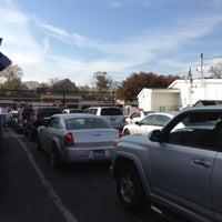 Photo taken at Montgomery Hills Car Wash by Jaime B. on 11/10/2012