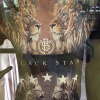 Photo taken at Black Star Shop by ALmaz T. on 6/25/2013