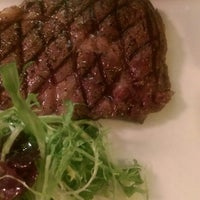 Photo taken at Flamme The Ultimate Steak by Daniel L. on 11/27/2014