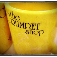 Photo taken at The Crumpet Shop by DF (Duane) H. on 2/16/2013