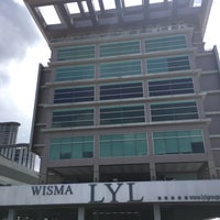 Photo taken at Wisma LYL by Andrew D. on 1/7/2017