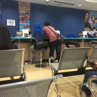Photo taken at PTPTN One Stop Centre by Andrew D. on 1/17/2017